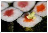 Sushi (The Wasabi Version)