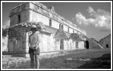 Akumal, Uxmal and Kabah, Yucatan