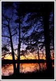 Sunset Averted