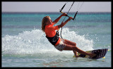 2007 Aruba Hi-Winds Windsurfing and Kiteboarding Competion