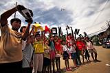 Woodrose School GK Activity @ Multinational Village
