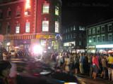 Pottermania in Harvard Square