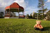 What about here for a picnic in Strathalbyn?
