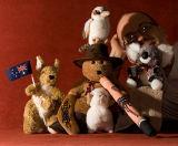 G'day from Adelaide, South Australia. What kookaburra? Where's John?