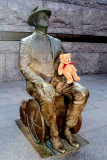 Mr. Frimpong goes to Washington - by Tony