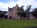 Mary Queen of Scots House  Sept 07.jpg