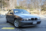 2002 BMW 525I (SPORT PACKAGE) SOLD LAST YEAR 04/07