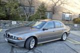 BMW 525I-2