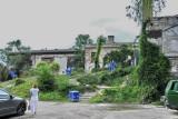 vernisage in den wüster kunst hallen pitten, 24. August 2007