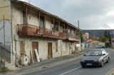 Cyprus. Village Trimiklini