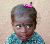 THE  LITTLE  INDIAN  GIRL