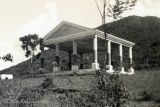 Foto Antigua del Templo  (Alrededor de 1916)