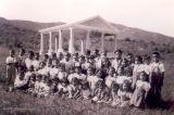 Foto Antigua, Visita Estudiantil a Minerva