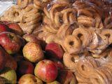 Rosquitas y Manzanas, Infaltables