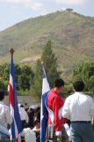 Desfiles y Actos Civicos,  Parte de la Feria