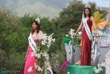 Desfiles, Reinas y Carrozas
