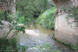 Bajo el Puente Xolacoy Convergen: el Rio Taltic y el Rio Canoel