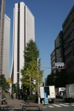 Edificios  Corporativos de Shinjuku