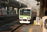 Linea Yamanote, una de las mas Utilizadas