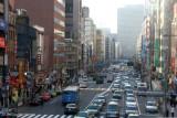 Alrededores de Shibuya