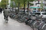 La Bicicleta es un Medio de Transporte muy Popular
