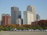 Centro Financiero de Tokio