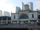 Muelle Principal del Star Ferry
