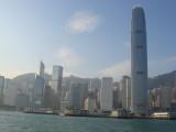 El Nuevo Edificio Simbolo de Hong Kong