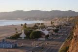 Playa de Sanata Monica