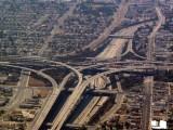 Autopistas de Los Angeles