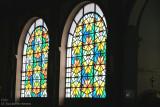 Vitrales de la Iglesia Catolica