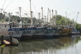 Instalaciones de Industria Pesquera de la Region
