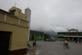 Plaza Principal de la Poblacion