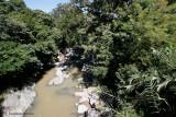 Rio Proximo al  Poblado