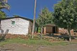 Casa Tipica en las Afueras del Poblado