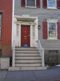 Brooklin's oldest house