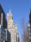 Brooklin's new building