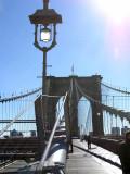 Brooklin's bridge