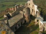 Ruinen, Kirchen, Kloester (ruins, churches, abbeys) in Unterfranken / Germany