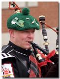 Saint Patrick's Day Parade '07