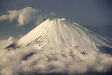 Fuji Flyby