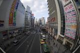 Shinjuku Day