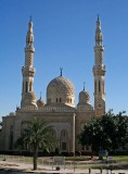 A City of Mosques