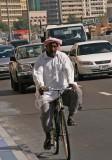 Lonesome Cyclist
