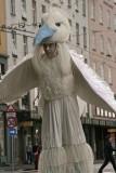 Birdman of Bergen