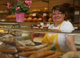 Baker Lady