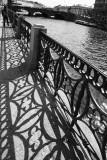 Shadows on the Walk