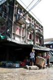 Bangkok - Market - Thailand