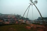 Akkha village - Muang Sing - Laos