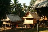 Bana - Muang Ngoi - Laos